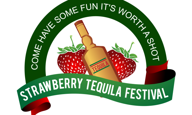 Strawberry Tequila Festival