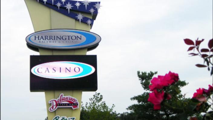 Harringtons raceway and casino black gambling internet jack