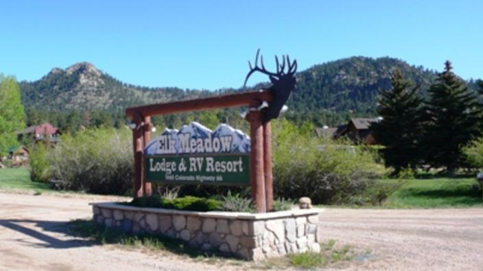 Campgrounds RV Parks In Estes Park