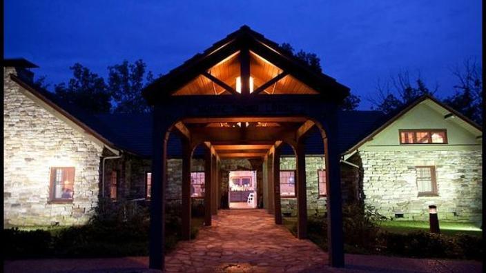 Monte Sano State Park Lodge