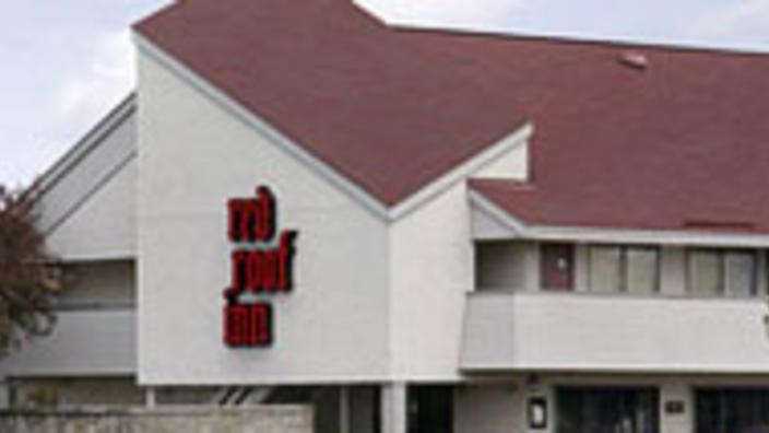 Red Roof Inn Chicago Lansing