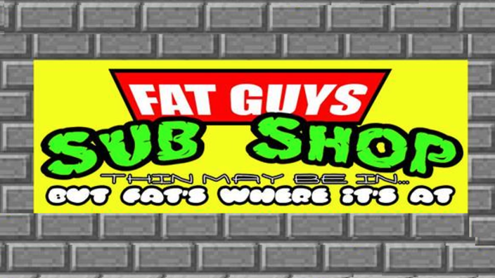 Fat Guys Sub Shop