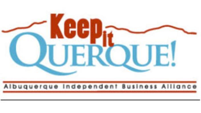 KeepItQuerque - Buy Local
