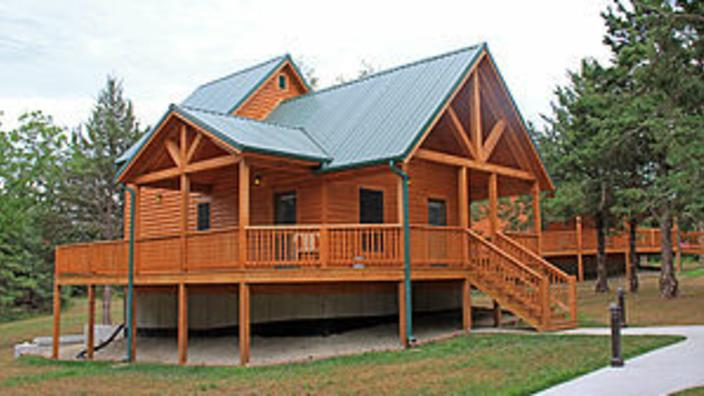 Kansas Campsites RV Camping Parks In