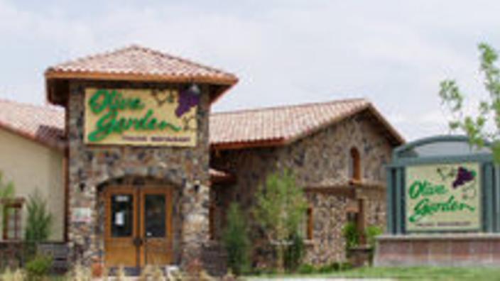 olive garden - Olive Garden Lake Charles