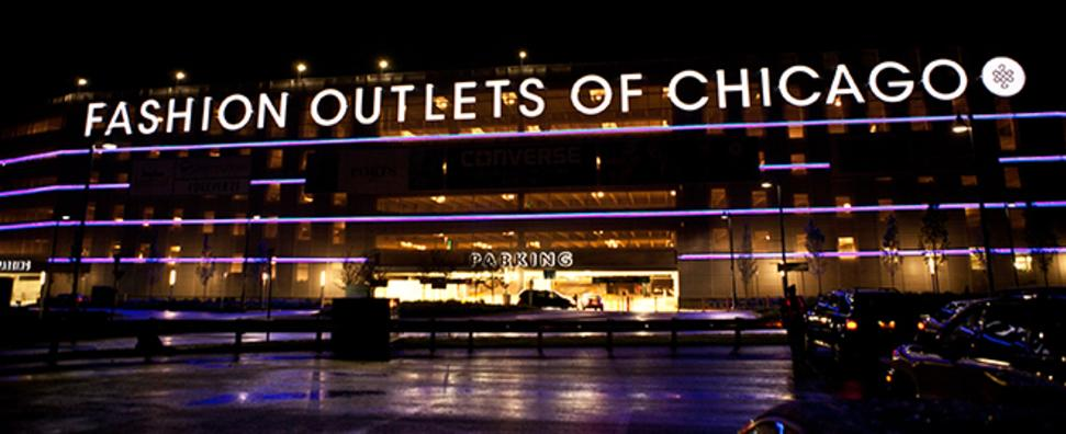 Fashion outlet in chicago 93