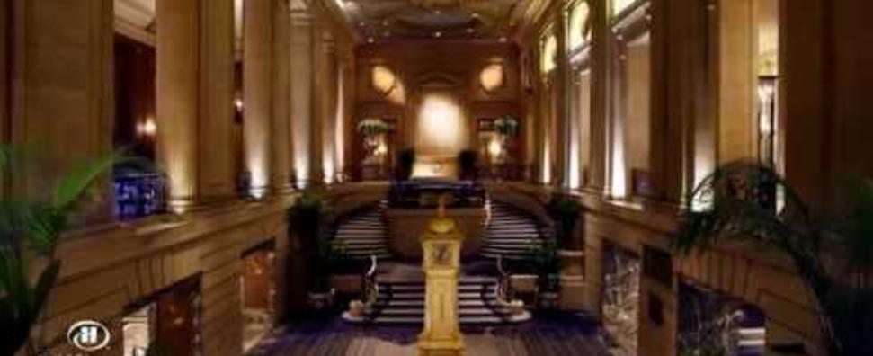 Hilton Chicago Video