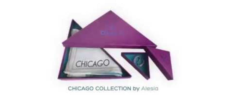 Chicago Luxury Souvenirs and Gifts by Alesia C. Chicago