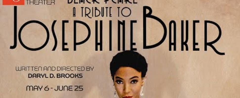 Black Pearl - A Tribute To Josephine Baker