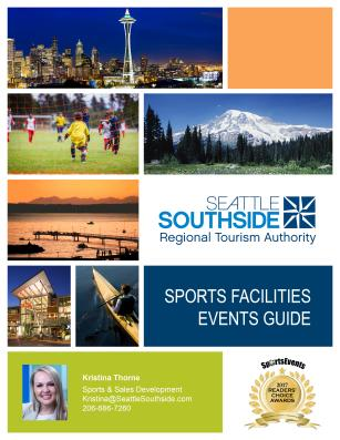 Sports Facilities Events Guide
