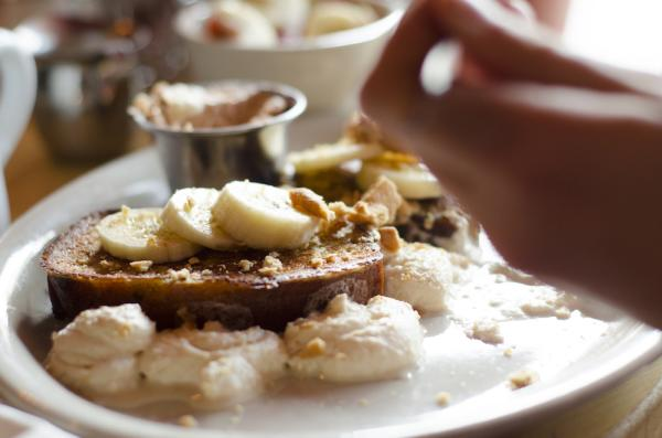 Nucleus Breakfast in Eau Claire