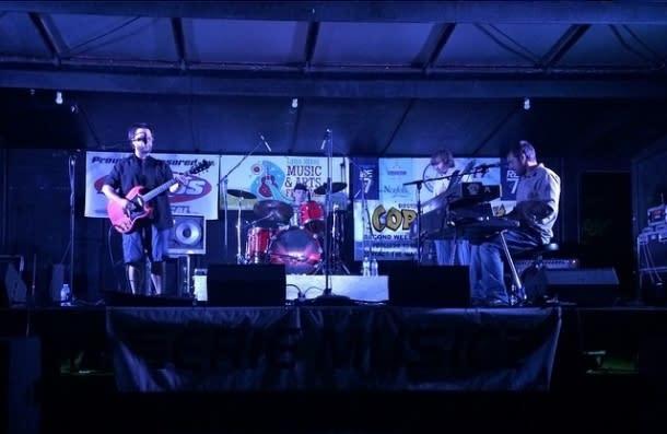 Lynn River Festival