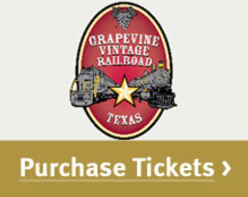 GV Vintage Railroad Tickets