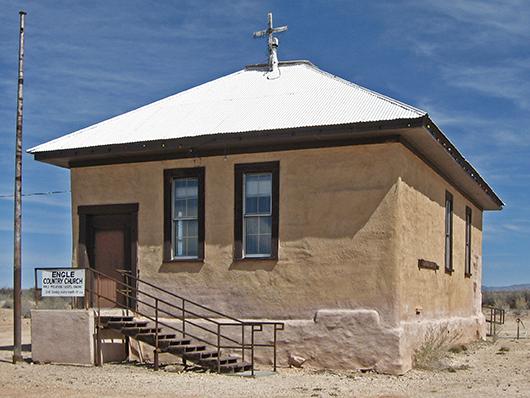 Engle Schoolhouse
