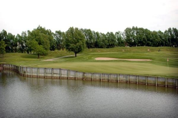 Cherry Hill Golf Course - Fort Wayne, Indiana