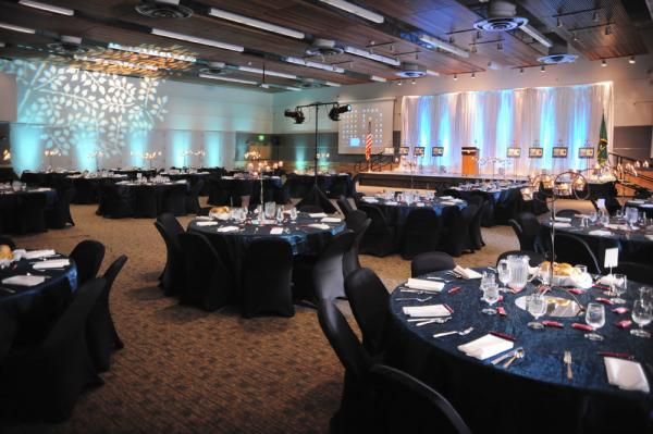 McGavick Conference and Event Center