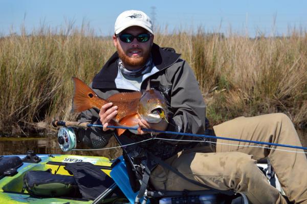 Fishing Southeast Texas