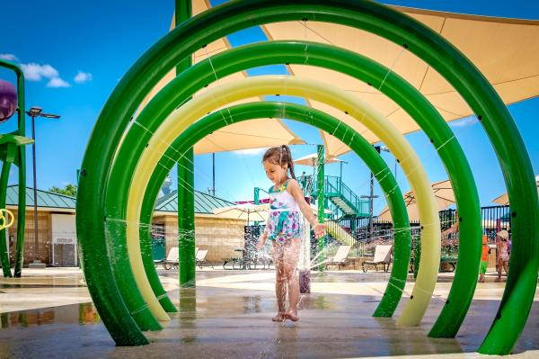 Waterpark Summer