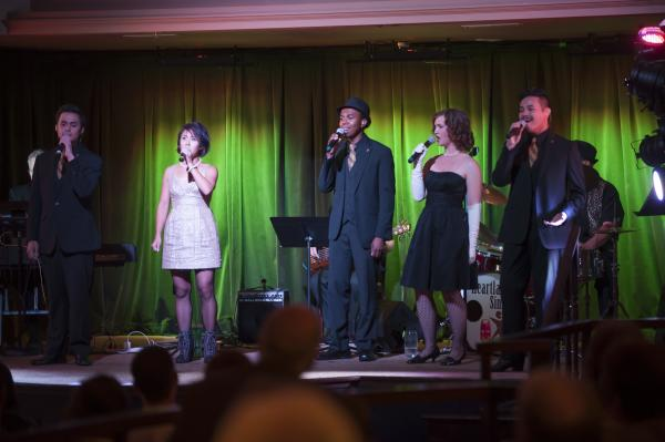 Heartland Sings at The Philmore on Broadway, 2016