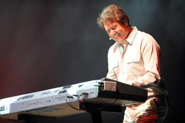Robert Lamm, original member of Chicago