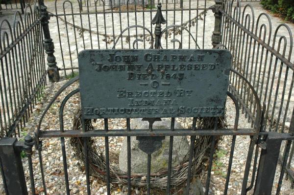 jap grave fort wayne