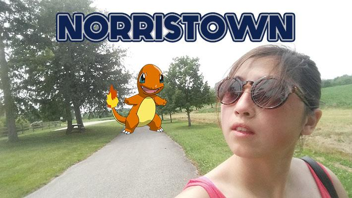 Pokemon - Norristown
