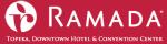 Ramada Downtown Logo