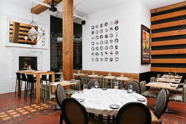 Cibo Trattoria - Main Dining Room