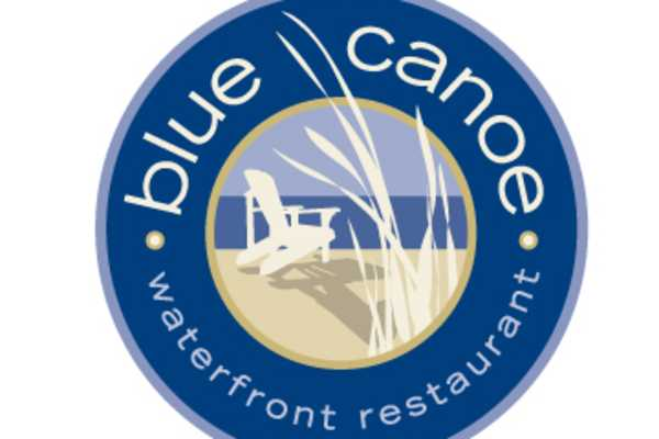 Blue Canoe Logo