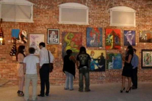 Bisong Gallery