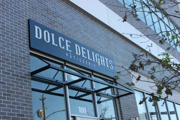 Dolce Delights