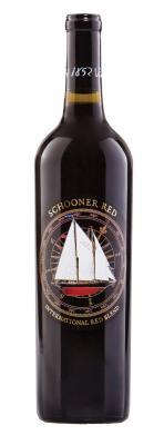 Schooner Red
