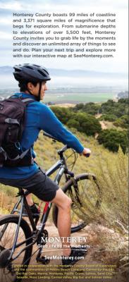 Monterey County Destination Guide