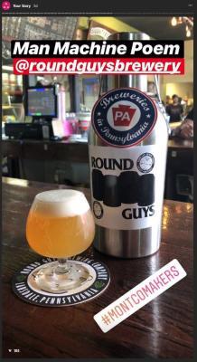 Round Guys Brewing Company