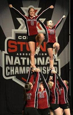 Stunt Nationals