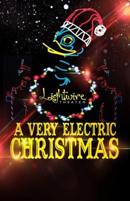 Electric Christmas