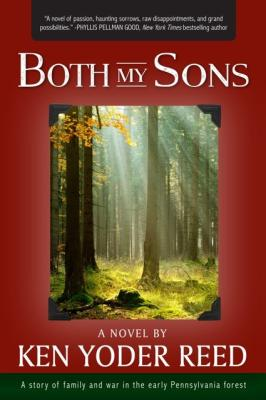 Both My Sons by Ken Yoder Reed
