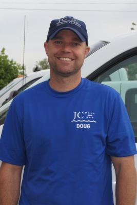 Doug Lacey