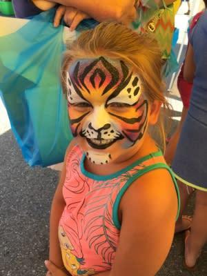 Ticonderoga StreetFest