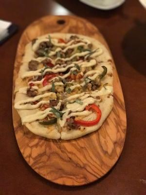 Two Brother Flatbread