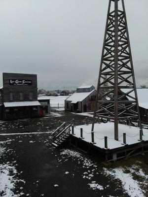 spindletop (snow)