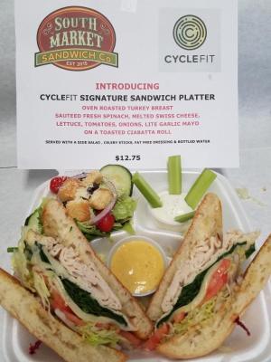 South Market Sandwich Co