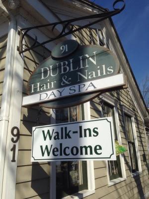 Dublin Hair and Nails