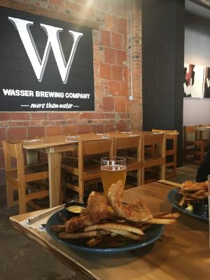 Wasser Brewing Company in Putnam County