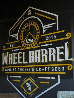 Wheel Barrel Logo