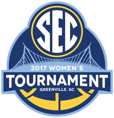 SEC 2017 Women's Tournament