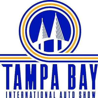 Tampa Bay International Auto Show