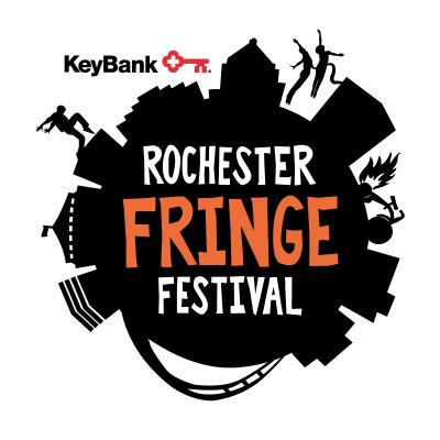 Rochester Fringe Festival Logo