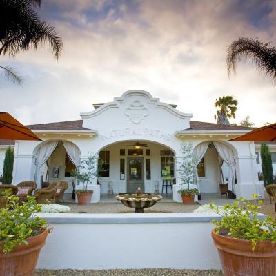 Indian Springs Resort