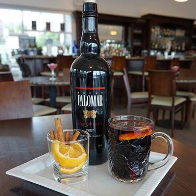 Mount Palomar Mulled Wine